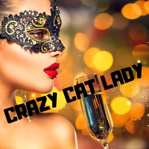 CRAZY CAT LADYとは